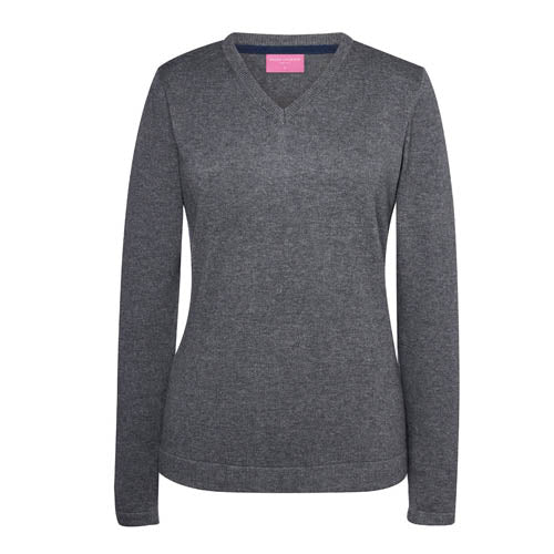Atlanta V-neck Jumper