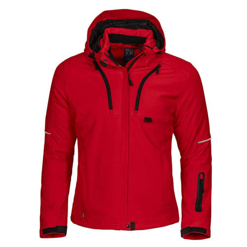 Projob 3413 LINED FUNCTIONAL JACKET WOMEN'S