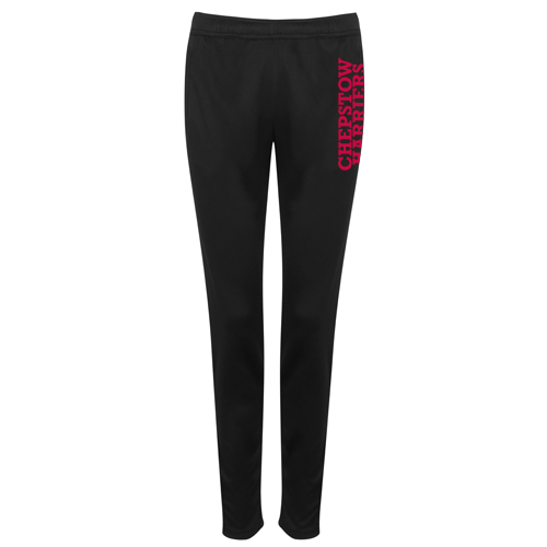 Chepstow Harriers - Women's Slim Leg Running Pants