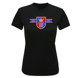 Chepstow Harriers - Women's performance t-shirt