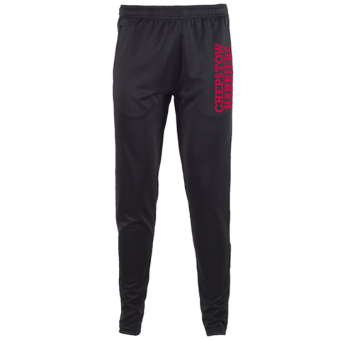 Chepstow Harriers - Mens  Slim Leg Running Pants
