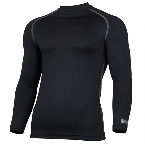 Chepstow Harriers - Men's Base Layer Long Sleeve