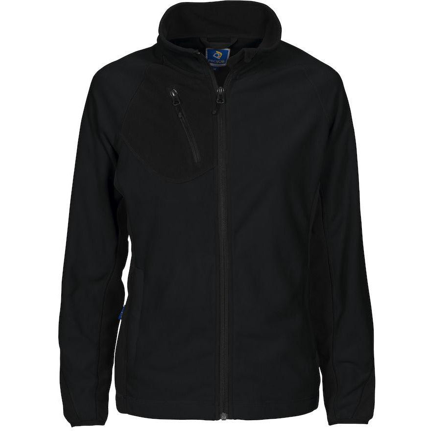Projob 2326 MICROFLEECE JACKET WOMEN'S