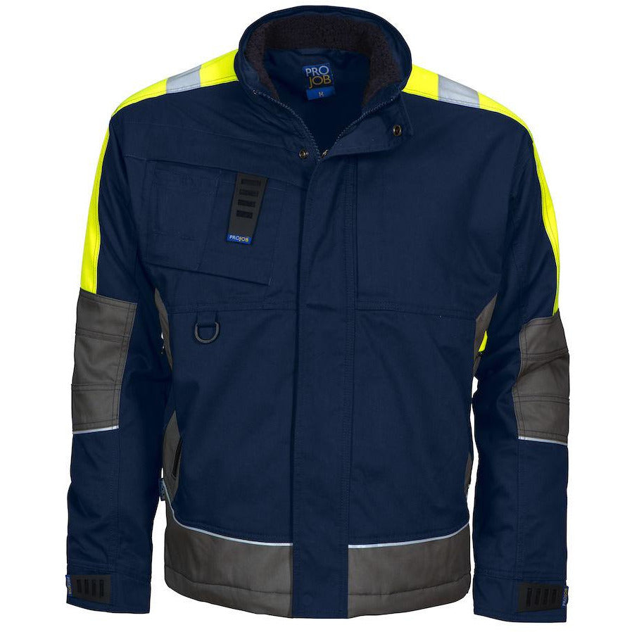 Projob 4419 LINED JACKET