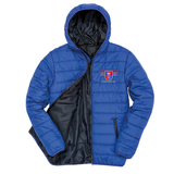 Chepstow Harriers - Unisex Soft Padded Jacket
