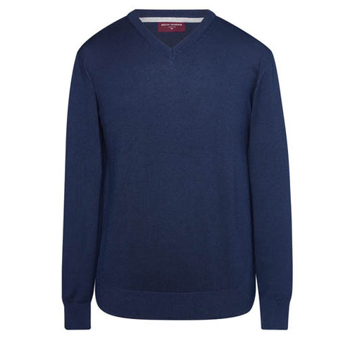 Boston V-neck Jumper