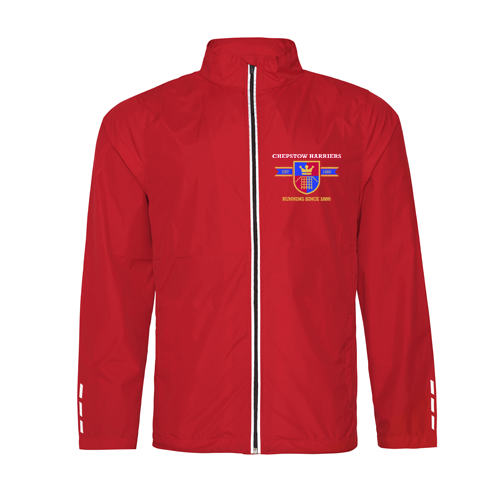 Chepstow Harriers - Unisex Cool Running Jacket