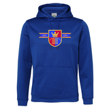 Chepstow Harriers - Unisex Polyester Hoodie