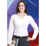 Franca Slim Fit Blouse