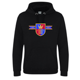 Chepstow Harriers - Unisex Heavyweight Cotton Hoodie