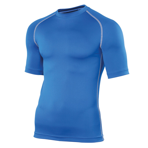 Chepstow Harriers - Men's Base Layer Short Sleeve