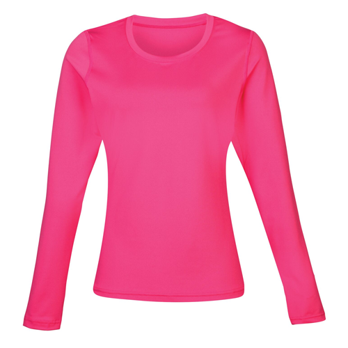 Chepstow Harriers - Women's Base Layer Long Sleeve