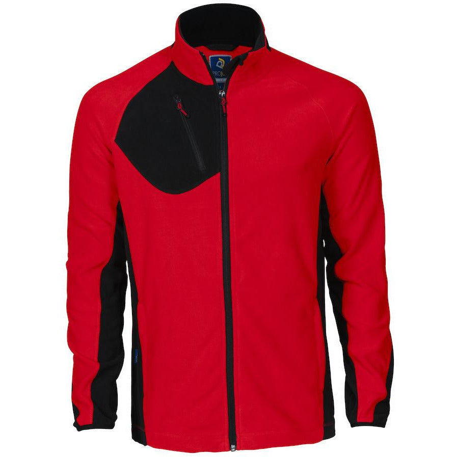 Projob 2325 MICROFLEECE JACKET