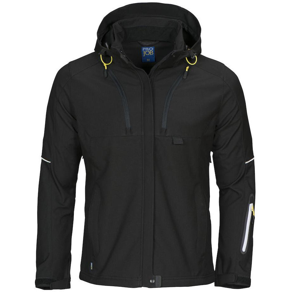 Projob 3412 FUNCTIONAL JACKET WOMEN'S