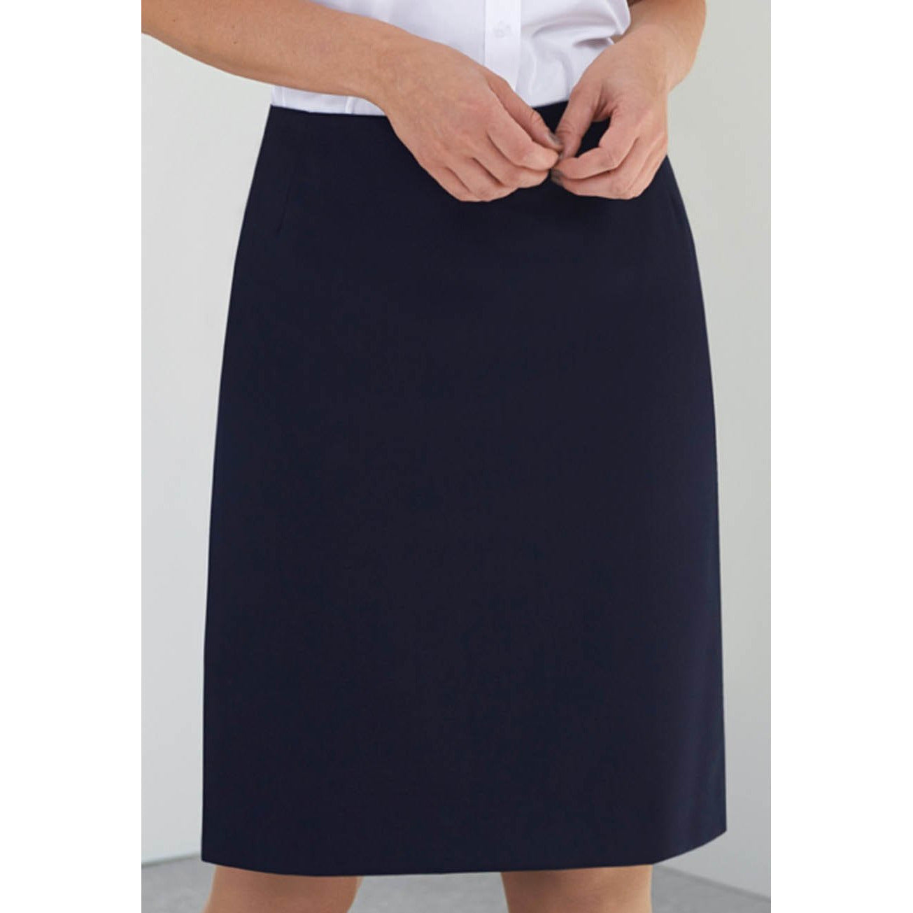 Sigma Straight Skirt
