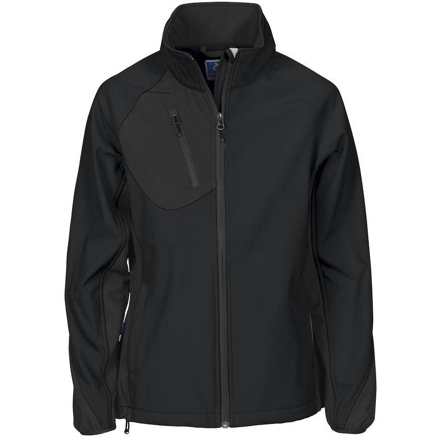 Projob 2423 SOFTSHELL JACKET WOMEN'S