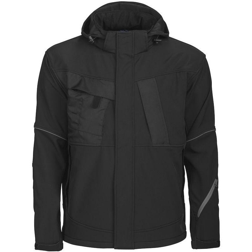 Projob 4416 SOFTSHELL JACKET