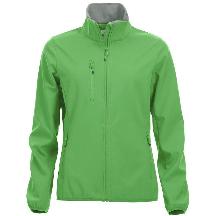 BASIC SOFTSHELL LADIES