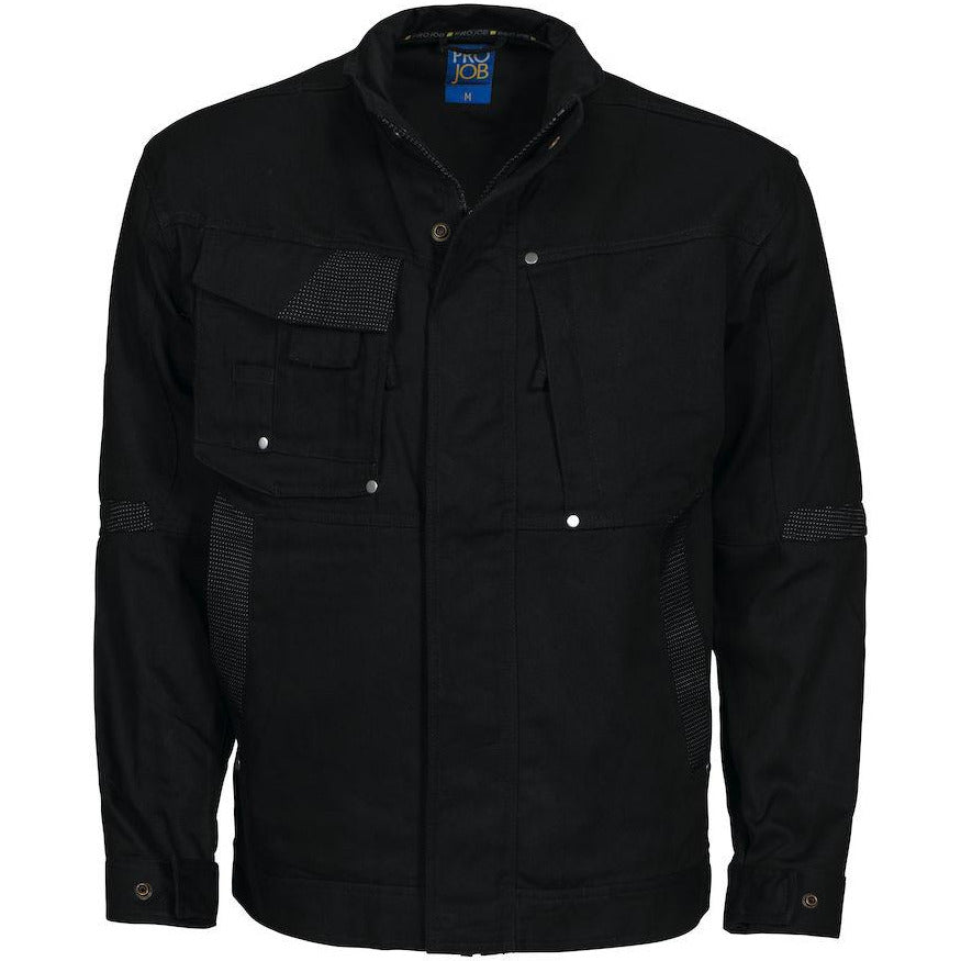 Projob 5414 Canvas work jacket
