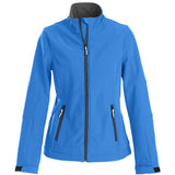 Printer Trial lady softshell