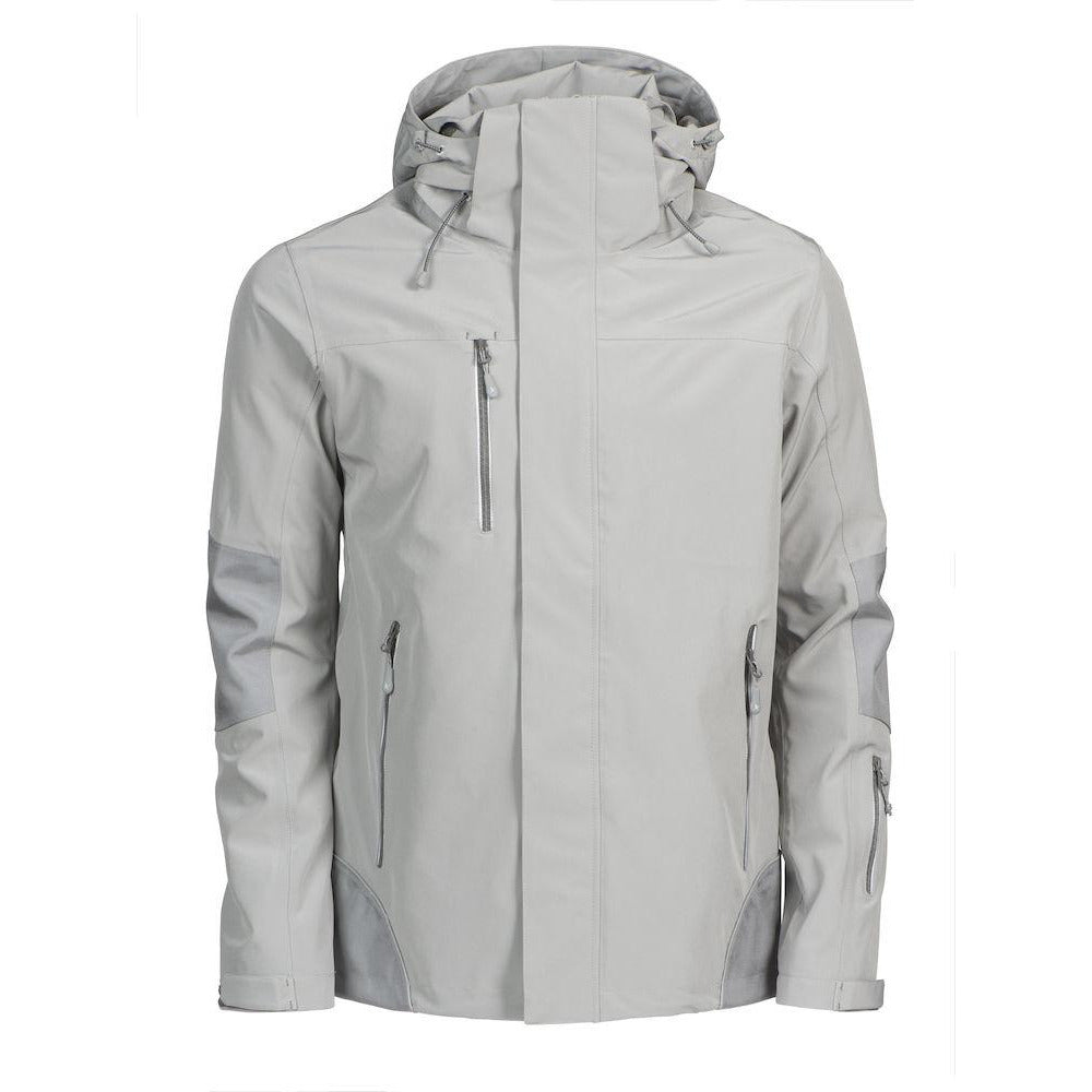 Harvest Islandblock Shell jacket