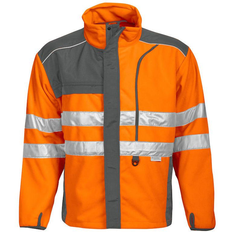 Projob 6302 ADVANCED FLEECE EN471-CLASS 3