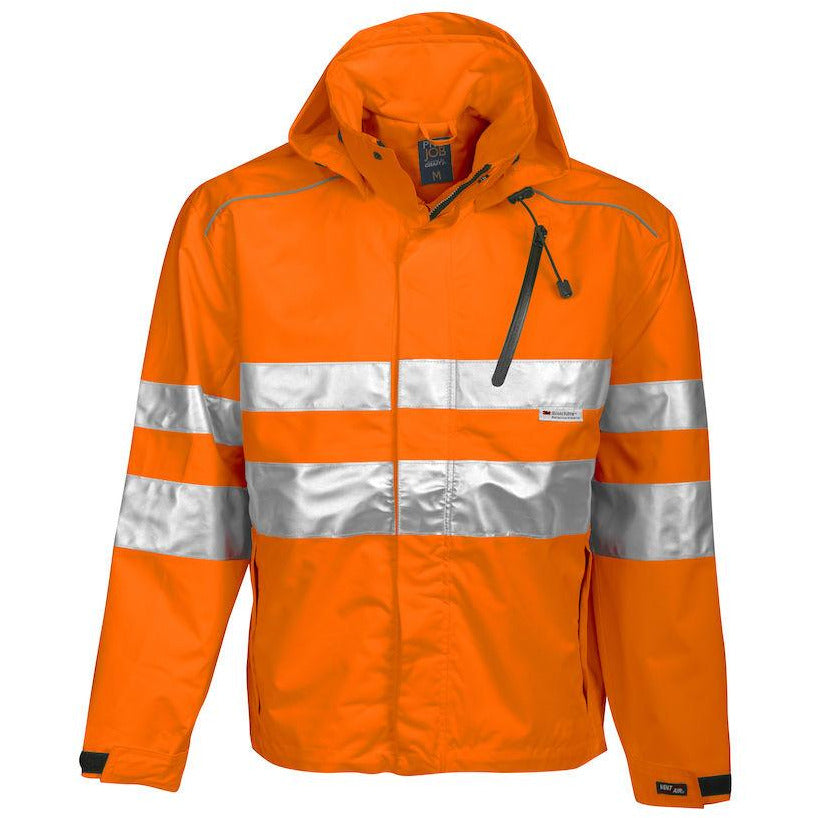 Projob 6466 ALL-ROUND JACKET EN471-CLASS 3