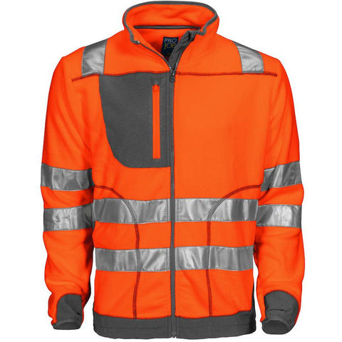 Projob 6303 HV Fleece EN ISO20471