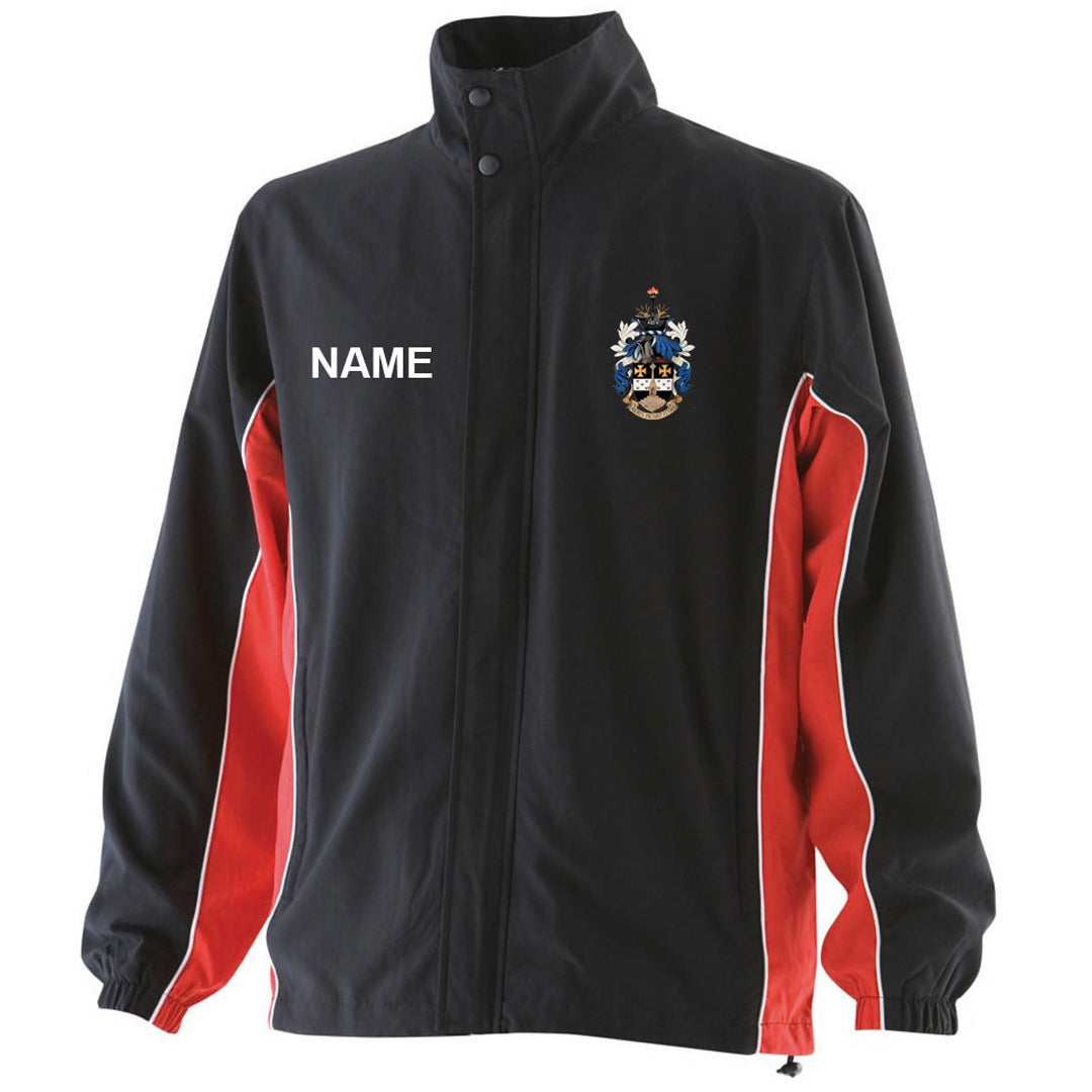 Lydney Swim Club Contrast Track Top Kids