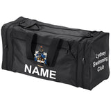 Lydney Swim Club Jumbo Sports Holdall