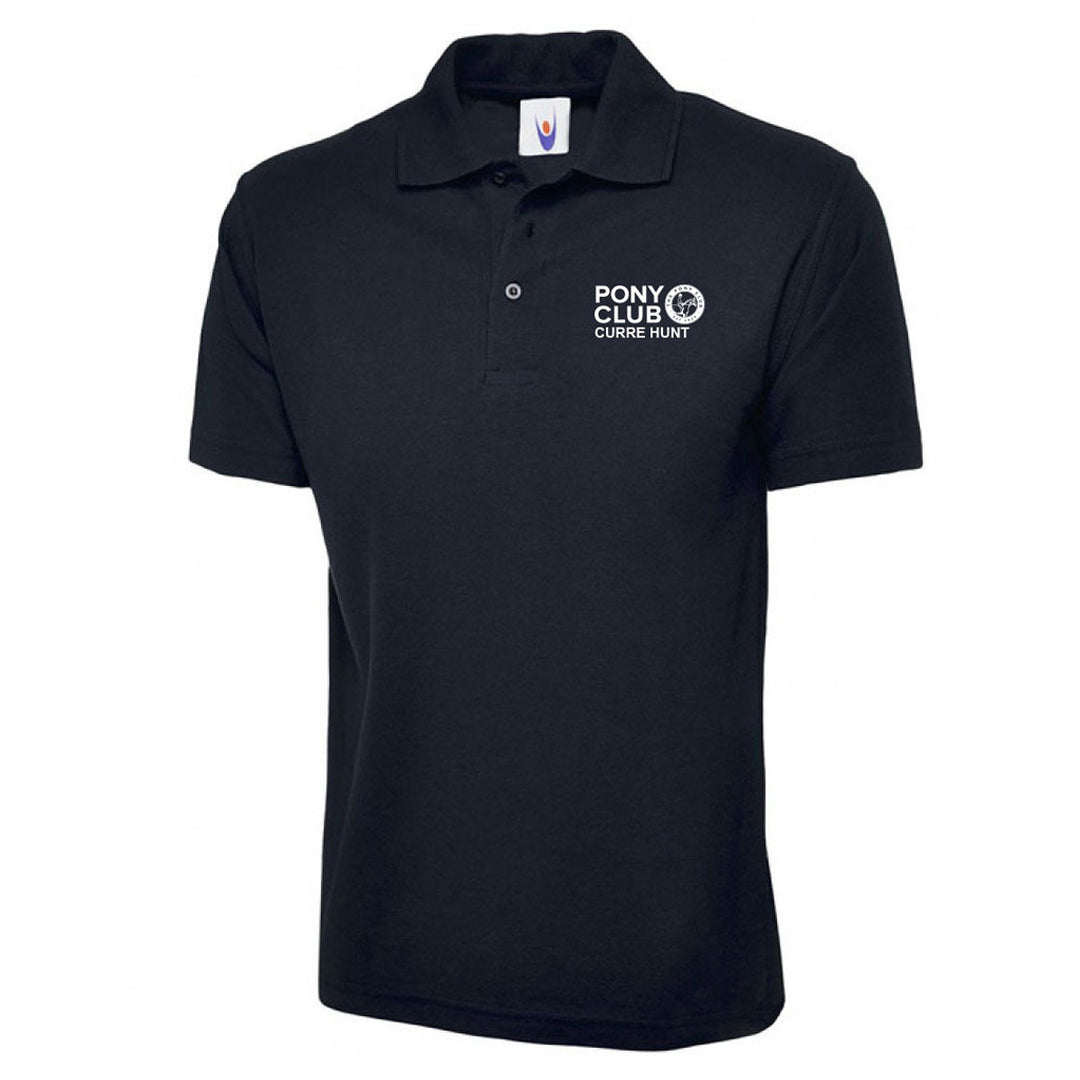 Summer Camp Short Sleeve Polo - Adult
