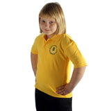 St Mary's RC School Polo Shirt with Logo