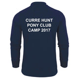 Summer Camp Long Sleeve Polo - Adult