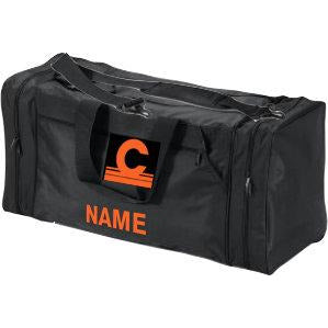 Chepstow Swimming Club Jumbo Sports Holdall