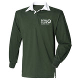 The Pony Club Rugby Shirt - Adult