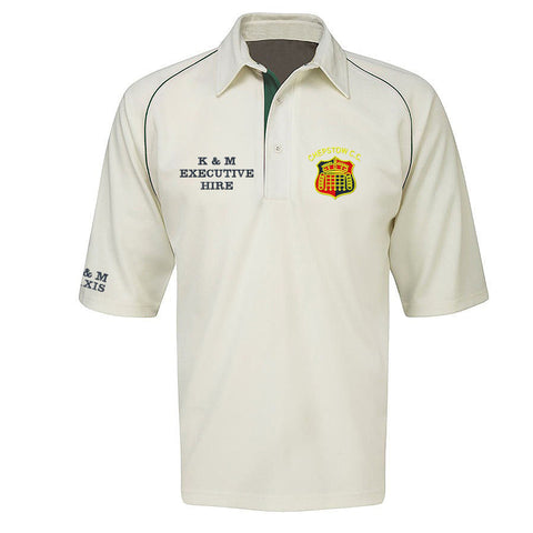Chepstow Cricket Shirt