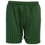 St Mary's RC School Boys Striped Shorts