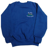 The Dell School Sweatshirt with Logo