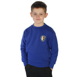Archbishop Primary School Sweatshirt with Logo