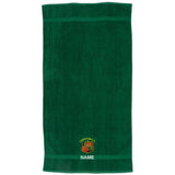 Chepstow Cricket Club Luxury Towel