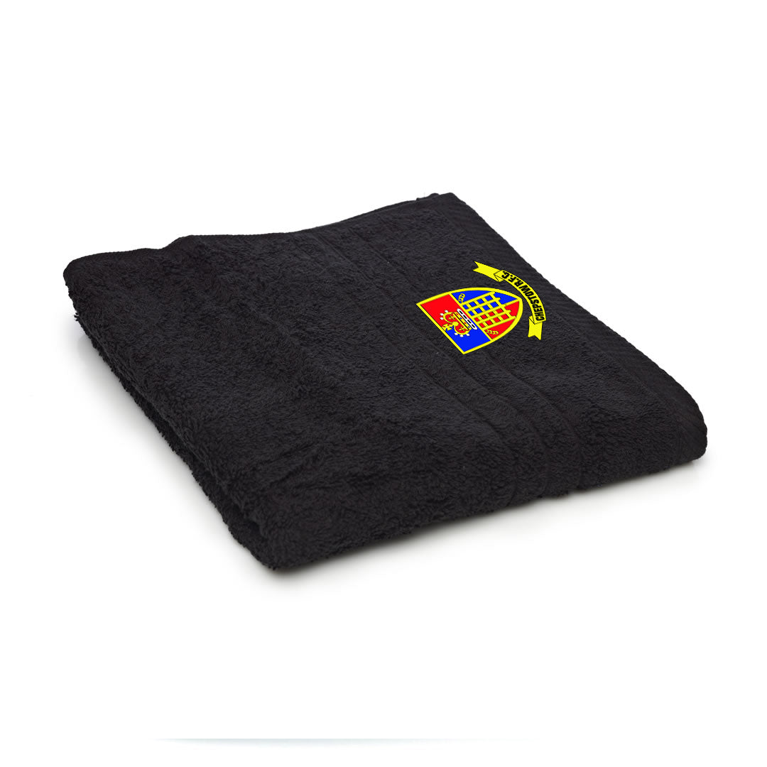 Chepstow RFC Luxury Bath Towel