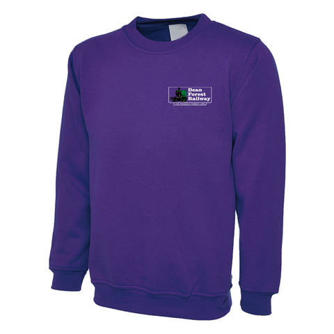 Dean Forest Railway - Sweatshirt ADULTS