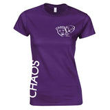 Chaos Crew Neck - Womens