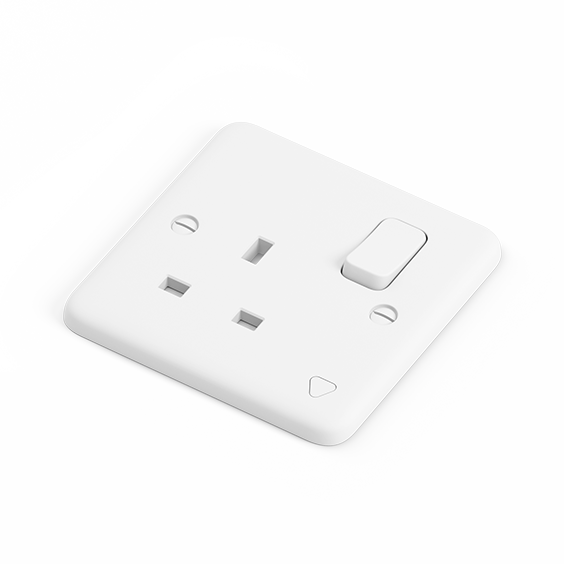 Den Smart Socket Outlet – 1G