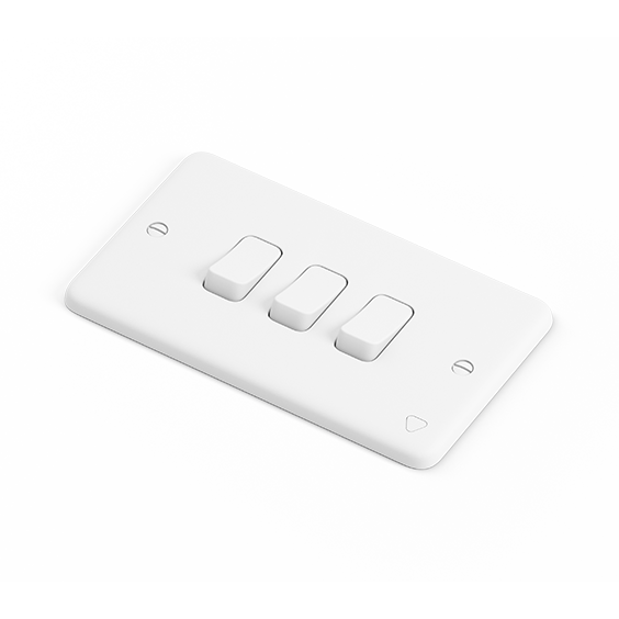 Den Smart Light Switch – 3G