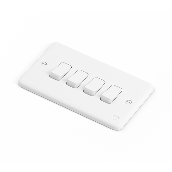 Den Smart Light Switch – 4G