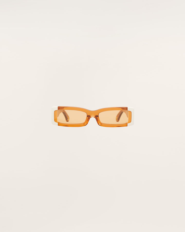 LES LUNETTES 97 SHADE OF ORANGE