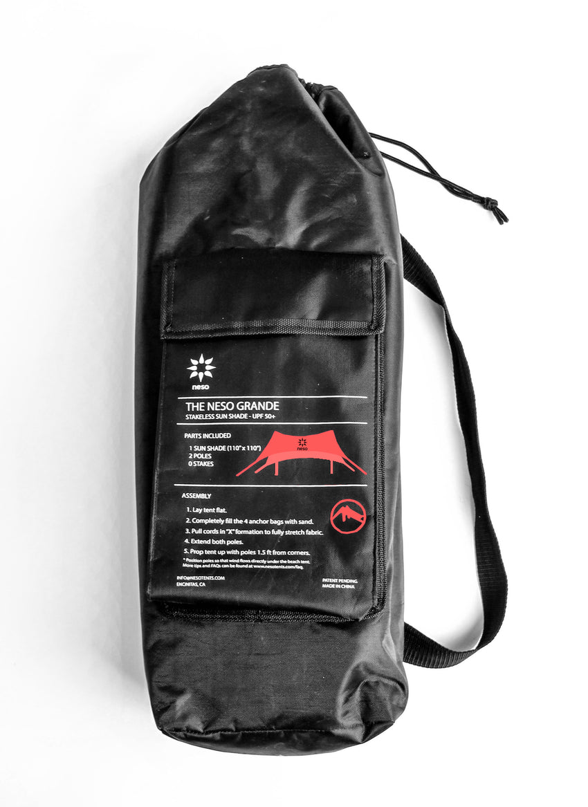 Extra Carrying Bag - Various Sizes