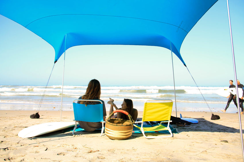 Neso Grande Your Large Beach Shade Neso Tents