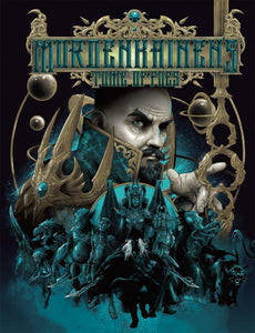 DUNGEONS AND DRAGONS MORDENKAINEN'S TOME OF FOES HOBBY STORE EXCLUSIVE ALTERNATE COVER PRE-ORDER 29/05/18